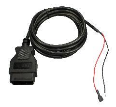 ezr00504 obdii connector wire harness