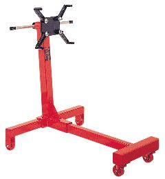 Engine Stand Transmission Stand Lifting Equipment